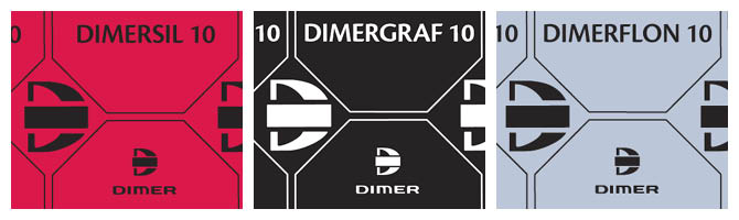 DIMER Offers You A Wide Range Of Gasket Materials Made From Compressed Fibres Expanded Graphite Virgin Filled And PTFE