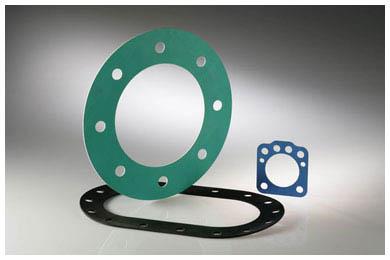 DIMER_Industrial gasket_Non-metallic flat flang